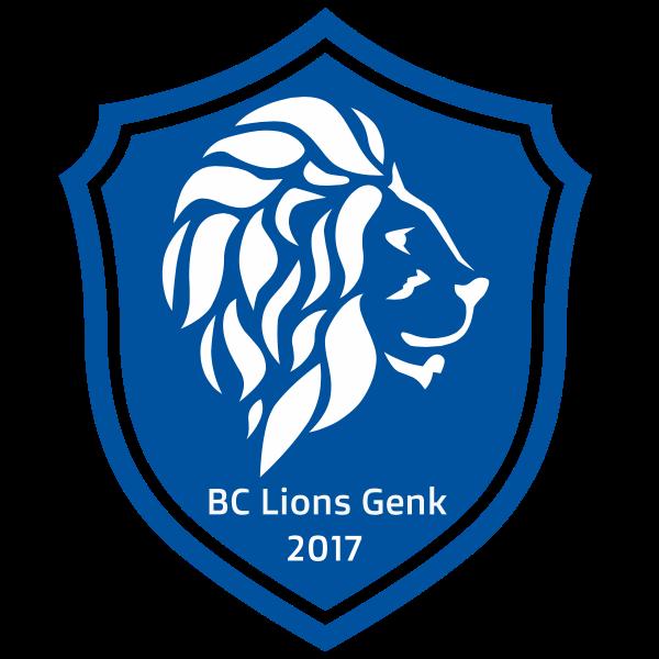 bc lions genk logo